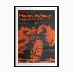 Wind of Hope | East Germany | 1978