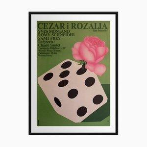 César & Rosalie   Poland   1972