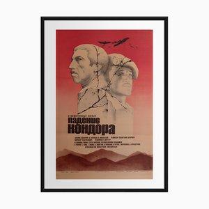 Caduta del Condor | Russia | 1982
