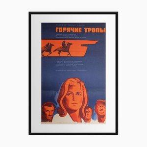 Hot Trails   Russia   1972