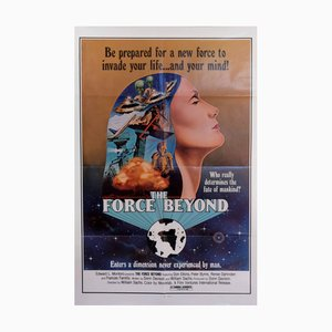 The Force Beyond | America | 1978