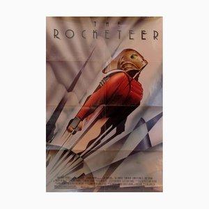 The Rocketeer | America | 1991