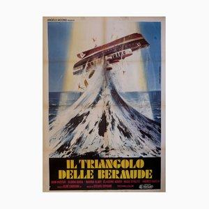 The Bermuda Triangle   Italy   1978