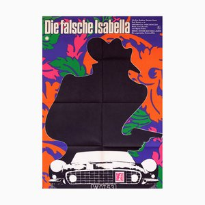 The Wrong Isabella | East Germany | 1968