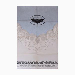 International Ultrasound Exhibition | Lituanie | 1981