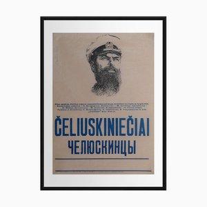 Son of Vinetu Incucuno | Lithuania | 1975