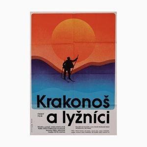 Krakonos & the Skiers | Czechoslovakia | 1980