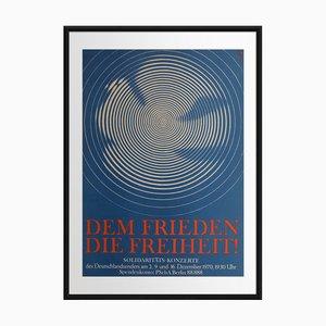 Freedom Freedom | Ostdeutschland | 1970