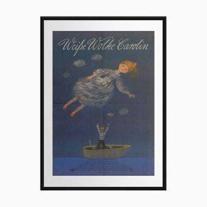 White Cloud Carolin | East Germany | 1985