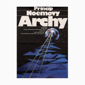 The Noah's Ark Principle | Czechoslovakia | 1987