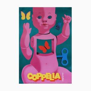 Coppelia   Poland   1970s