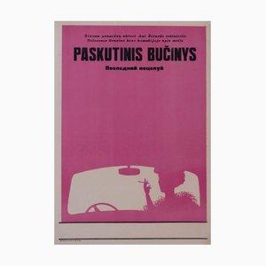 The Last Kiss | Lithuania | 1979