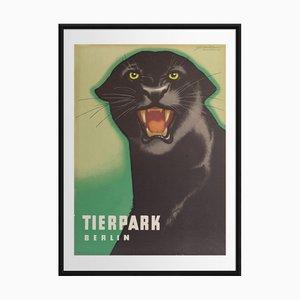 Tierpark Berlin | Ostdeutschland | 1963