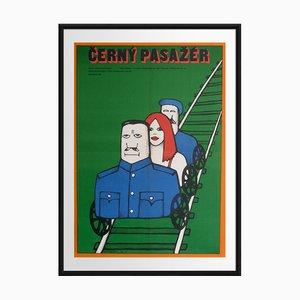 Caro passeggero | Cecoslovacchia 1979