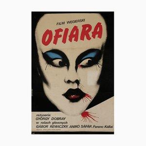 Ofiara | Poland | 1980