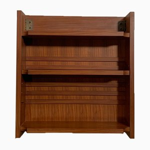 Small Teak Shelf, 1970s