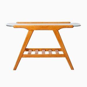 Table Basse Vintage par Cesare Lacca, 1950s