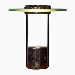 Lampe de Bureau Aureola Vintage de Cini & Nils