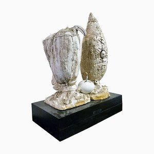 Metamorfosi Skulptur von Luigi Rincicotti, 1960er