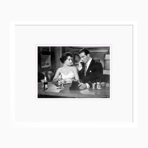 Taylor and Clift 1951 Archival Pigment Print Framed in White by Bettmann