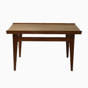 Table Basse Vintage par Finn Juhl pour France & Søn / France & Daverkosen, 1957