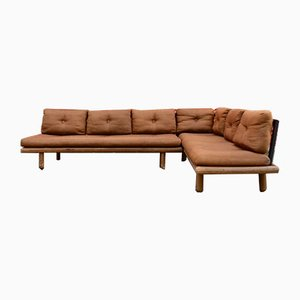 Daybed Sofas by Franz Köttgen for Kill International, 1960s, Set of 2