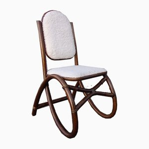 Mid-Century Bentwood Chair, 1950s