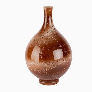 Tschechische Keramikvase von Ditmar Urbach, 1990er