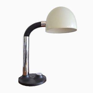 Tischlampe von Hillebrand, 1970er