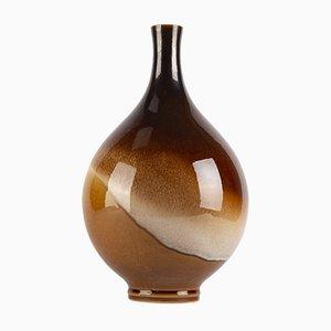Czech Ceramic Vase from Ditmar Urbach, 1990s