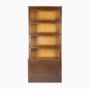 Vintage Bookcase from Jerry Company