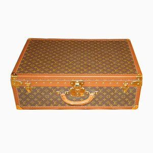 Alzer 65 Suitcase by Louis Vuitton, 1980s
