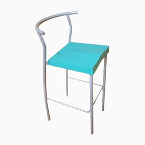 Barstool by Philippe Starck for Kartell, 1980s