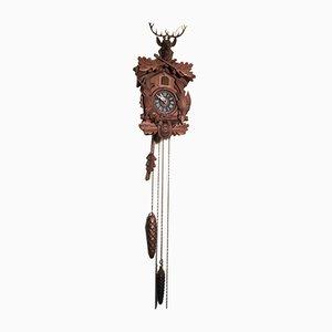 Orologio a cucù, anni '60