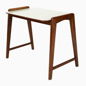 Mid-Century Side Table from ÚLUV