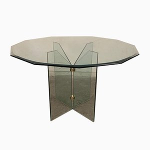 Dining Table by Leon Rosen for Pace Collection, United States, 1970s