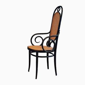 Nr. 207 RF Esszimmerstühle von Michael Thonet für Thonet, 1978, 6er Set
