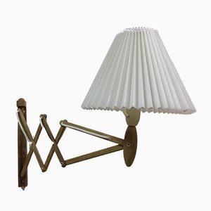 225 Sax Lamp by Erik Hansen for Le Klint, 1952