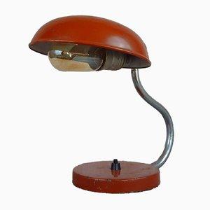 Vintage Bauhaus Swedish Table Lamp