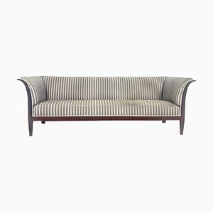 Mahogany Sofa from Frits Henningsen, 1930s