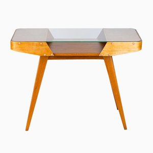 Mid-Century Czechoslovakian Coffee Table by František Jirák for Jitona, 1950