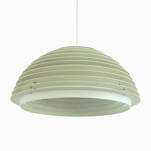 Mid-Century Hekla Pendant Lamp by Jon Olafsson and P.B. Lútherson for Fog & Mørup, 1960s