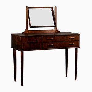 Mid-Century Scandinavian Teak Dressing Table, 1960s
