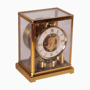 ATMOS Table Clock Calibre 526-5 from Jaegar-Lecoultre