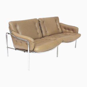 Osaka Sofa by Martin Visser for 't Spectrum, the Netherlands, 1960s