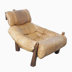 Dreibeiniger Sessel von Gerard van den Berg für Montis, 1970er