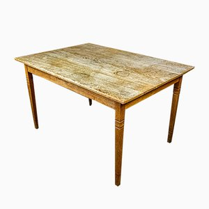 French Table, 1920s