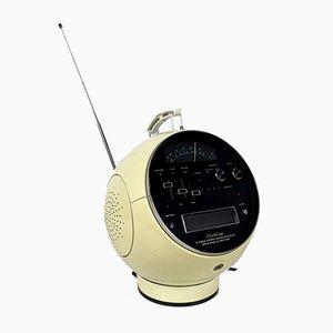 Radio Space 2001 Space Ball de Weltron, 1970s