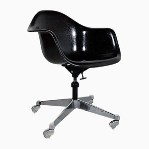 DAT Desk Chair by Charles & Ray Eames for Herman Miller, 1970s