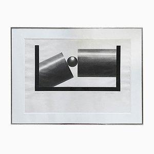 Dessin Graphite & Papier par Barbara Brown, 1932